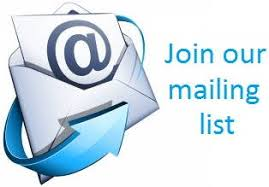 Collegians Mailing List Registration